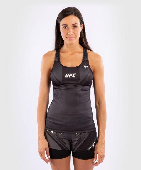 Débardeur avec brassière UFC Venum Authentic Fight Night - Noir