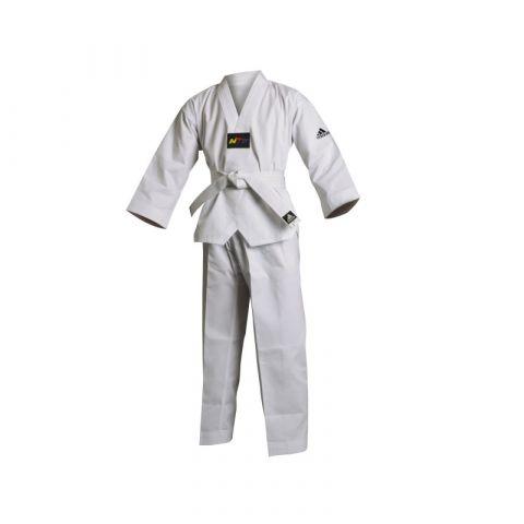 Dobok Taekwondo Adidas