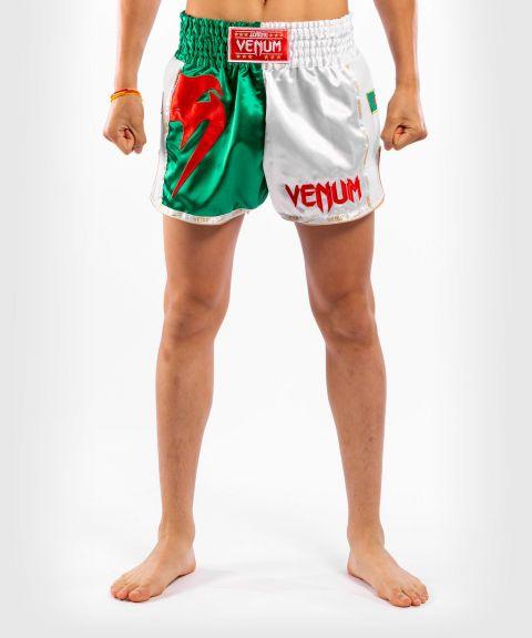 Short de Muay Thai Venum MT Flags - Algérie