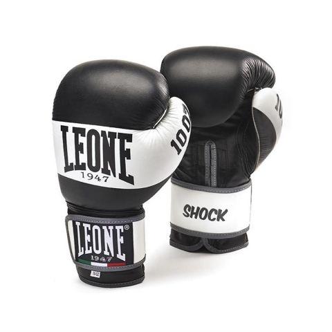 Gants de boxe Leone Shock - Noir