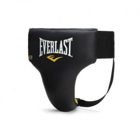 Coquille de Sparring Everlast Pro Légère - Noir