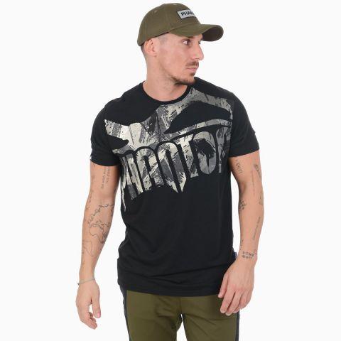 T-Shirt Phantom Athletics Supporter - Noir