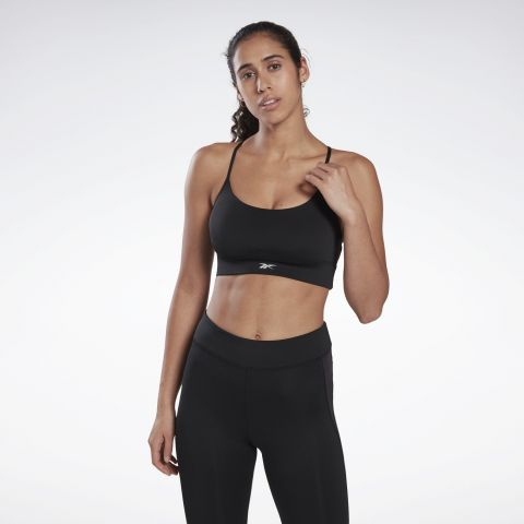 Brassière Reebok Workout New Tri BackBra