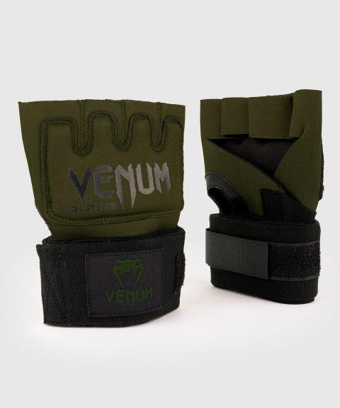 Sous-gants Venum Gel Kontact - Kaki/Noir
