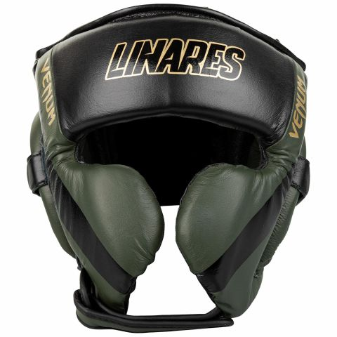 Casque de boxe Pro Venum Edition Linares