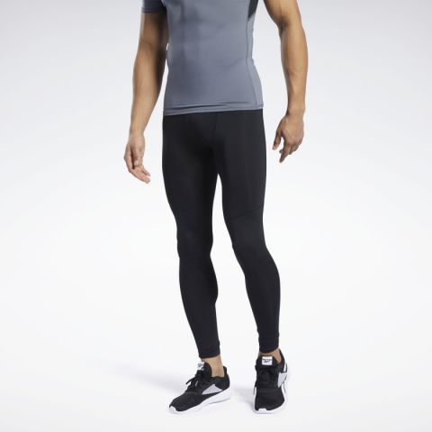 Pantalon de Compression Reebok Workout Ready