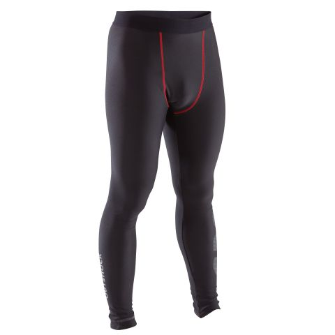 Pantalon de compression de JJB Outshock - Noir