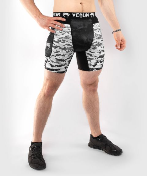 Short de Compression Venum Defender  - Urban Camo