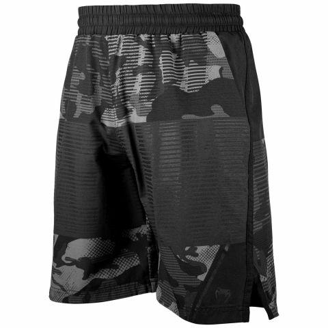Short de sport Venum Tactical - Urban Camo/ Noir/Noir