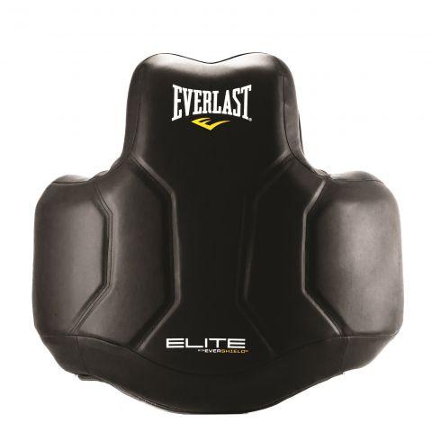 Plastron Everlast Elite Body Protector - Noir