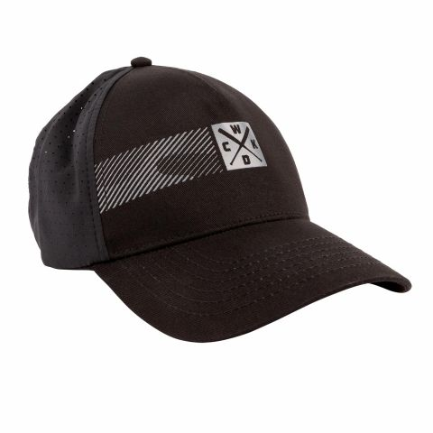 Casquette Wicked One Gamebred - Noir