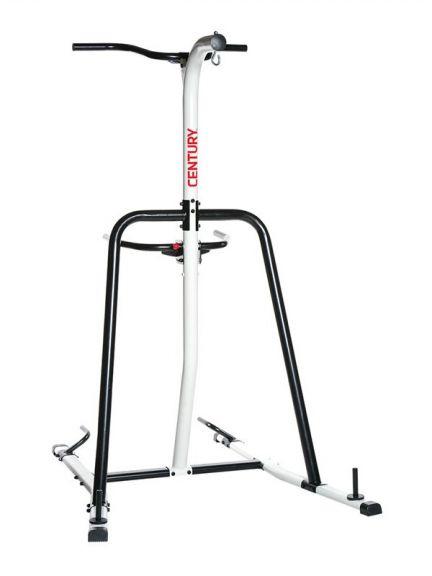 Portique d'entraînement Fitness Century - Blanc