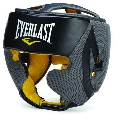 Casque Everlast Evercool - Noir