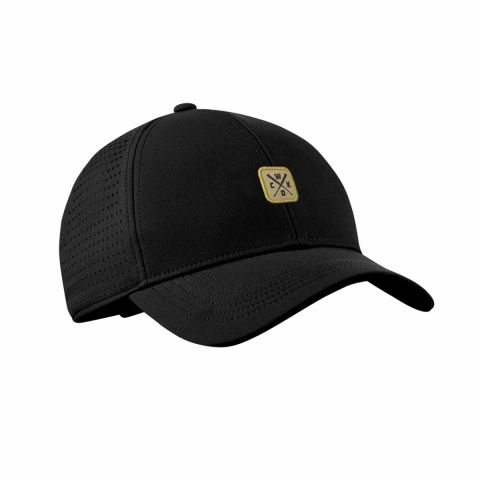 Casquette de baseball Wicked One Base - Noir
