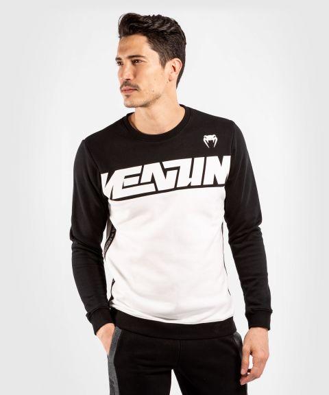 Sweatshirt Venum Connect - Noir/Blanc