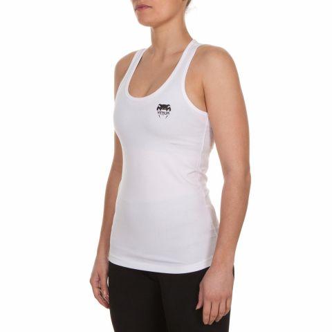 Débardeur Femme Venum Essential - Blanc