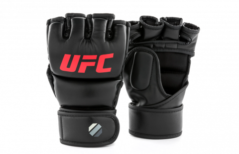 Gants de MMA Grappling UFC - 7oz
