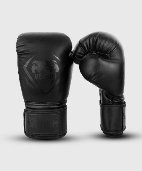 Gants de boxe Venum Contender - Noir/Noir