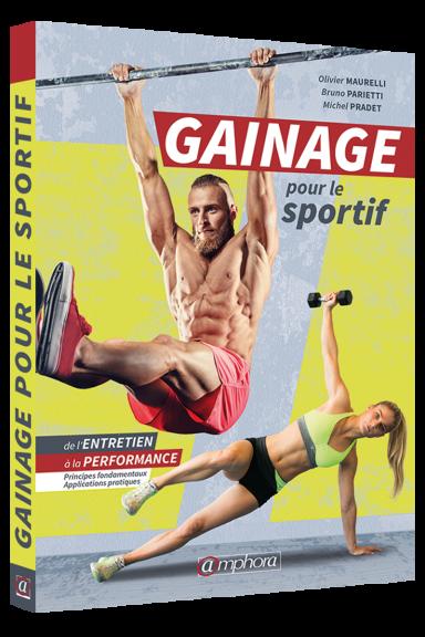 Gainage pour le sportif (Livre)