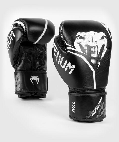 Gants de Boxe Venum Contender 1.2 - Noir/Blanc