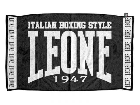 Serviette de Ring Leone 1947 - Noir