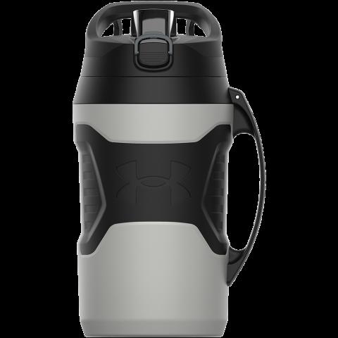 Bouteille Under Armour PlayMaker Jug - 1,9L - Gris