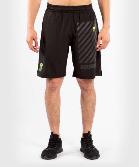 Short de Fitness Venum Stripes - Noir