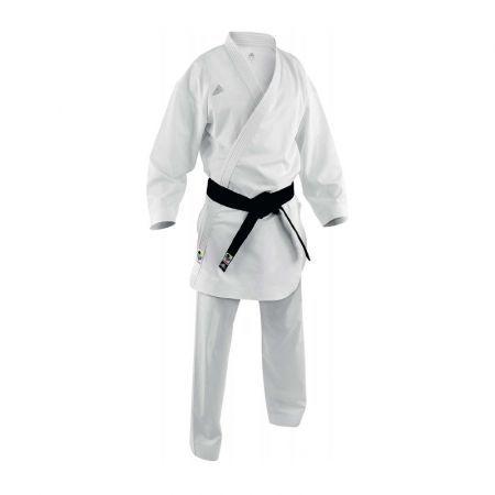 Kimono Karaté Adidas Adizero K0 - Blanc