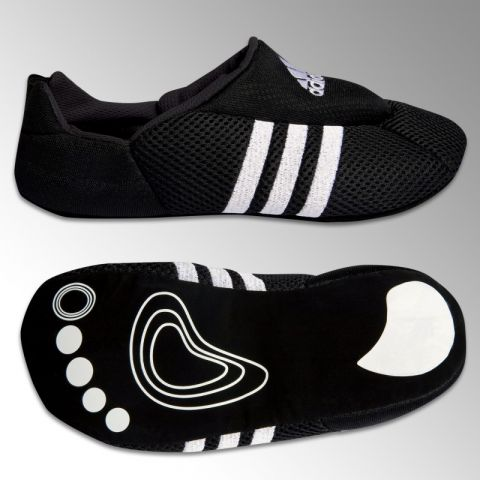 Chaussons d'arts martiaux Adidas