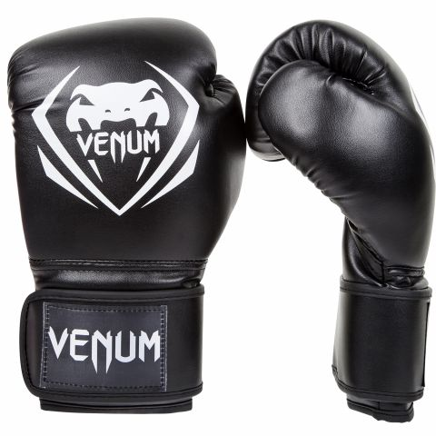 Gants de boxe Venum Contender - Noir