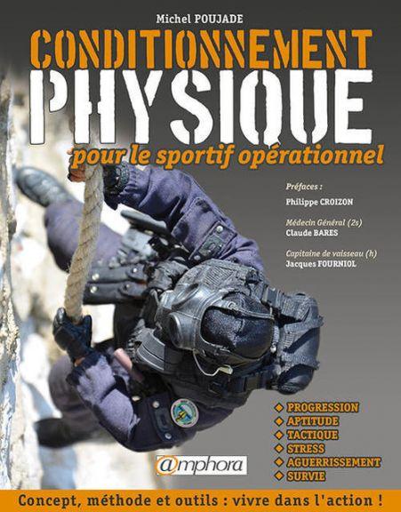 Conditionnement Physique pour le Sportif Operationnel (livre)