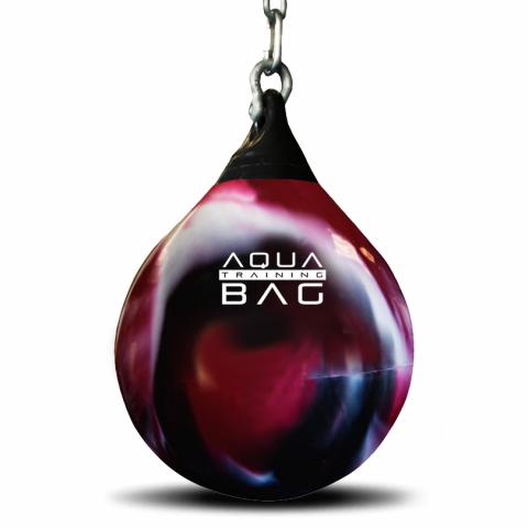 Aqua Bag - Blood Red