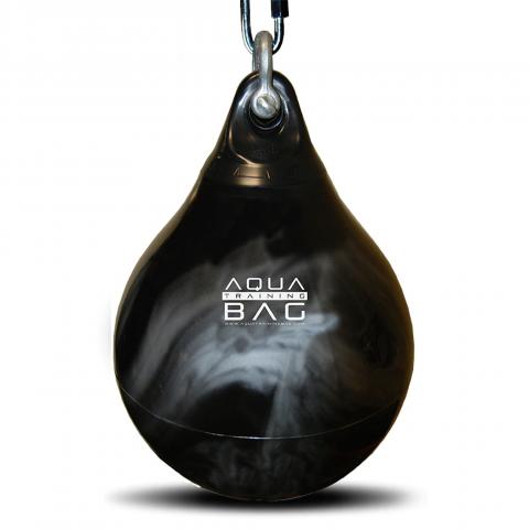 Aqua Bag - Haymaker Black