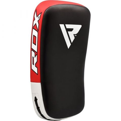 Pao de boxe courbé RDX Sports - Noir/Rouge