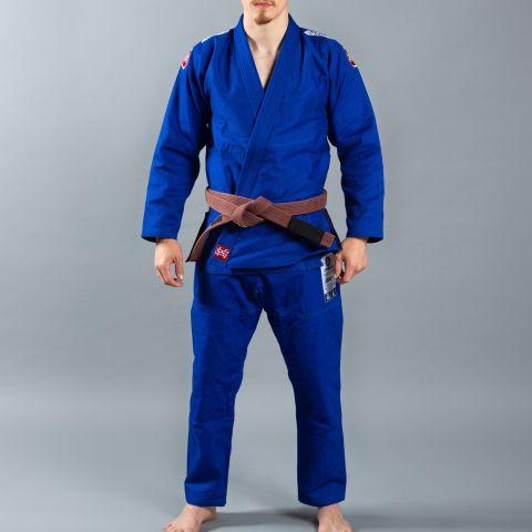 Kimono de JJB Scramble Athlete 4