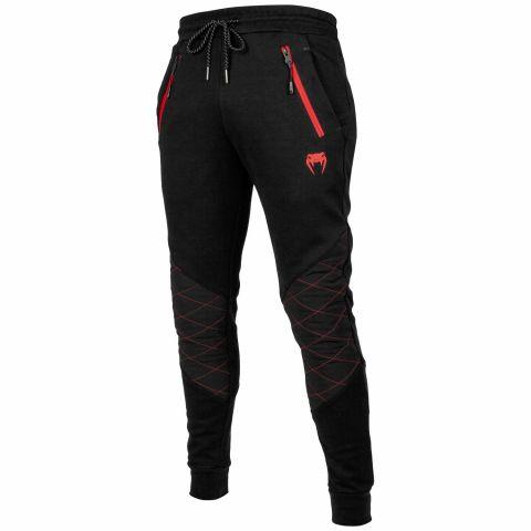 Pantalon de jogging Venum Laser 2.0 - Noir/Rouge