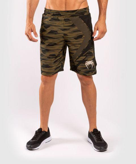 Short de sport Venum Contender 5.0 - Camouflage kaki