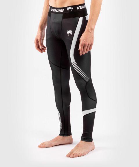Pantalon de Compression Venum NoGi 3.0 - Noir/Blanc
