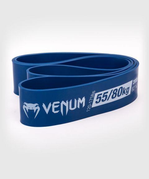 Bande de résistance Venum Challenger - Bleu - 55/80kgs