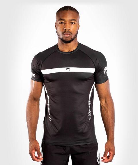 T-shirt Dry tech Venum NoGi 3.0 - Noir/Blanc
