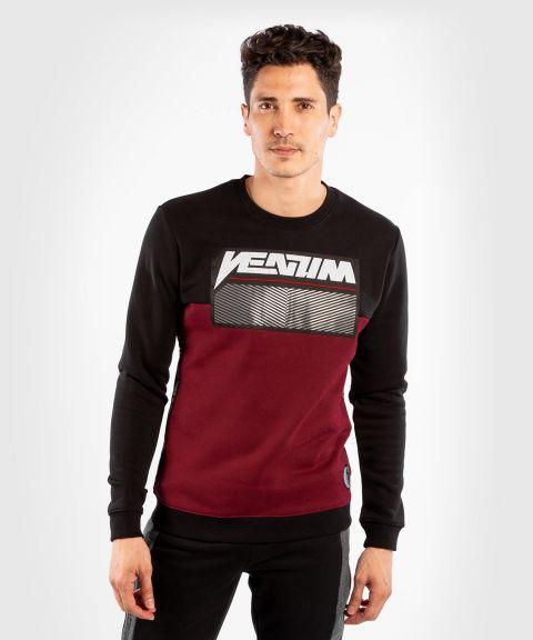 Sweatshirt Venum Rafter – Bordeaux