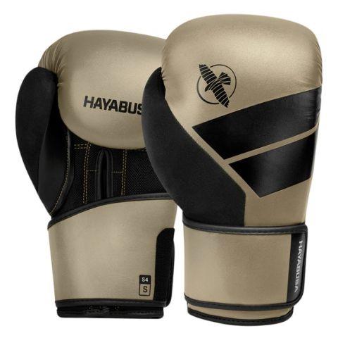 Gants de Boxe Hayabusa S4 - Kaki