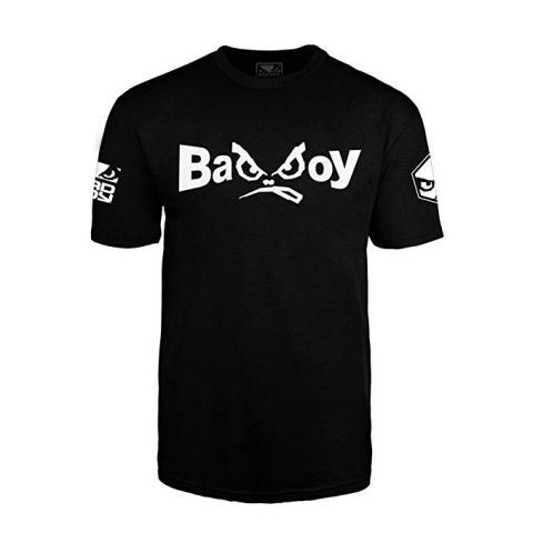 T-shirt Bad Boy Retro
