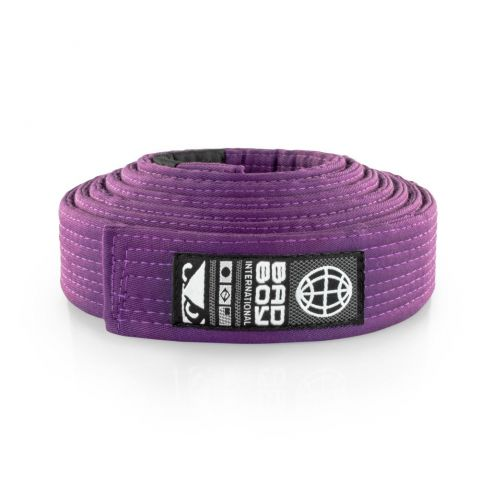 Ceinture de JJB Bad Boy - Violet