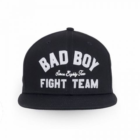 Casquette bad Boy Fight Team