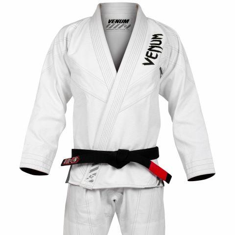 Kimono de JJB Venum Power 2.0 - Blanc