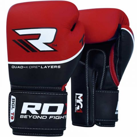 Gants de boxe RDX Sports Quad-Kore