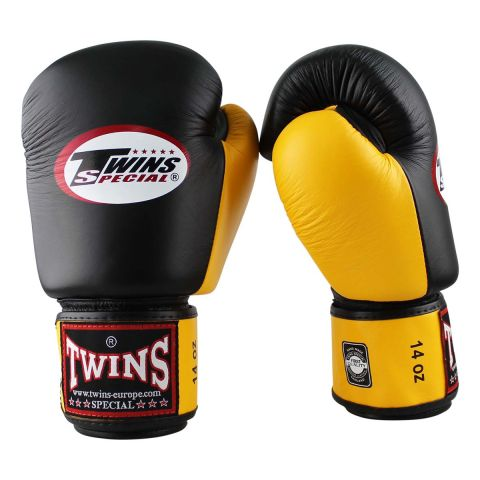 Gants de boxe Twins BGVL-3
