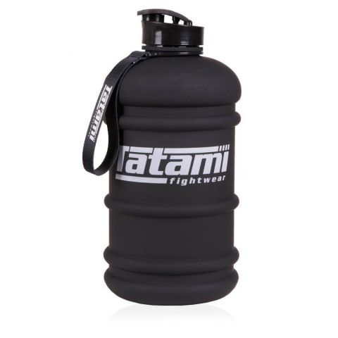Gourde Tatami Fightwear - Noir - 2.2 litres