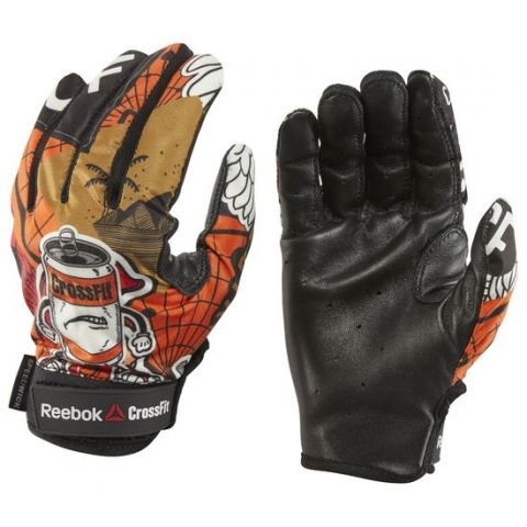 Gants de Cross Training Reebok Graphic